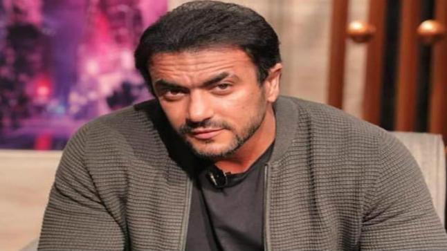 أحمد العوضي يتحدث عن شخصية الخديوي في مسلسل اللي مالوش كبير