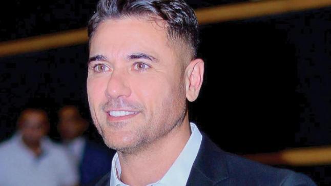أحمد عز ضمن أبطال مسلسل الاختيار الجزء الثالث