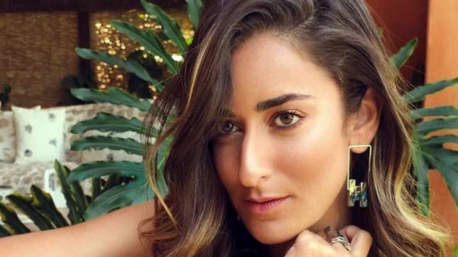 أمينة خليل تتحدث عن دورها في مسلسل خلي بالك من زيزي