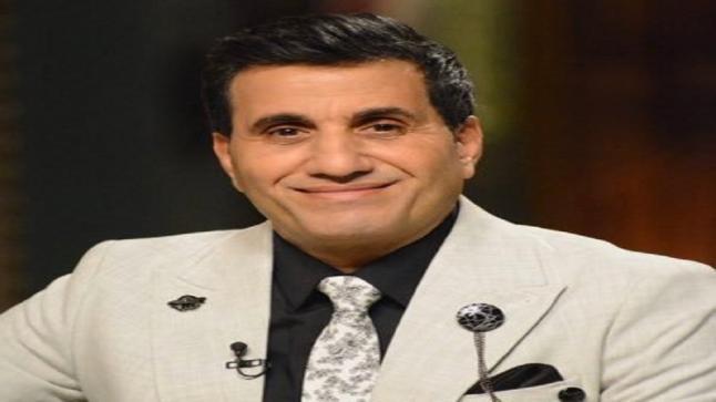 تصريحات أحمد شيبة خلال أحداث شيخ الحارة مع إيناس الدغيدي
