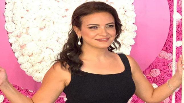 ريهام عبد الغفور تكشف عن سبب تقديمها للبرامج من خلال تصريح صحفي