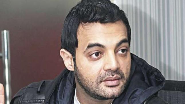 عمرو محمود ياسين يتحدث عن مسلسل اللي مالوش كبير