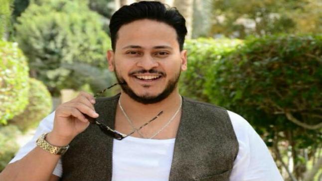 الفنان كريم عفيفي يكشف عن دوره في فيلم تماسيح النيل