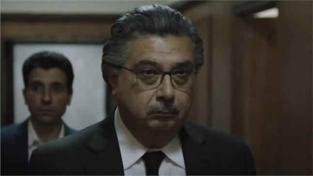 ماجد الكدواني يتحدث عن شخصيته في مسلسل الاختيار الجزء الثاني