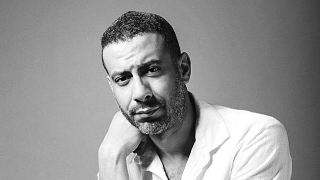 محمد فراج يتحدث عن دوره في فيلم أهل الكهف