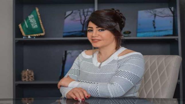 الفنانة هايا فياض تنضم لفريق عمل مسلسل شقة ٦ برمضان 2021