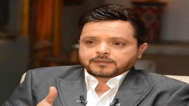 محمد هنيدي: تعاونت مع فاتن حمامة في مشهد واحد وأعجبت بأدائي