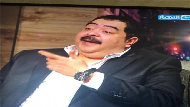 """طارق عبد العزيز لبرنامج واد من الناس.. أنا صعيدي و""""أصحاب ولا بيزنس"""" علامة في حياتي السينمائية"""