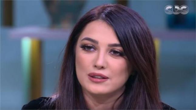 """كندة علوش عن سر ابتعادها عن الفن.. """"زوجي عمرو لم يمنعني وهذا قراري"""""""