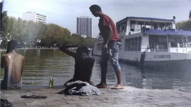 اليوم.. عرض الفيلم الوثائقي الفرنسي «باريس ستالينجراد» عن اللاجئين