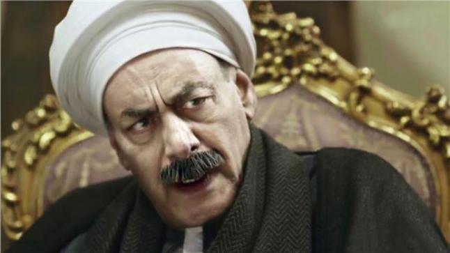 خاص| أحمد بدير.. مسلسلات الصعيد تجذب الجمهور لأنها تناقش قضايا «أهل الصعيد»