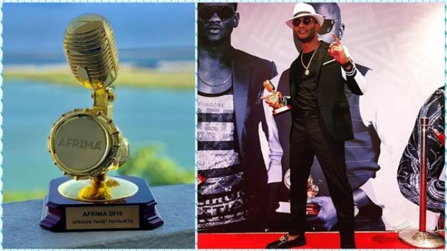 عاجل.. محمد رمضان يفوز بجائزة «المطرب الأكثر شعبية في إفريقيا»