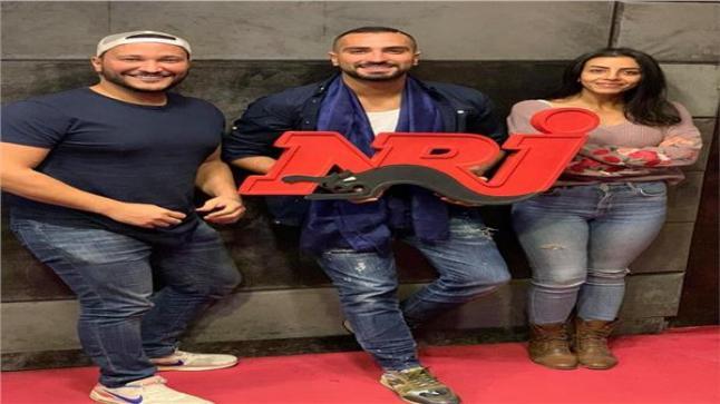 """محمد الشرنوبي.. في """"نصيبي وقسمتك 3"""" أثبت إني ممثل مش بس مغني"""
