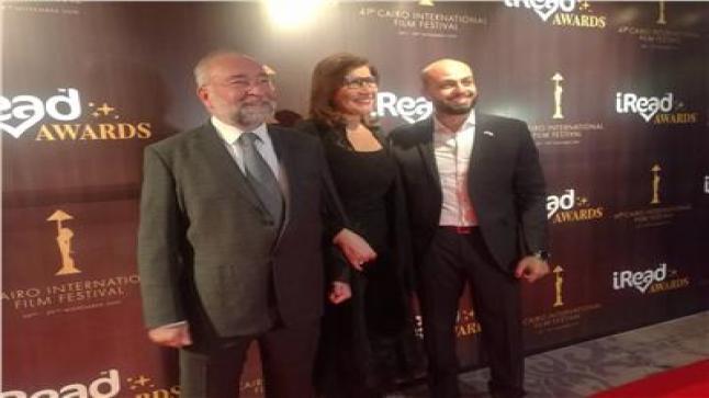 أحمد مراد.. تغذية الأدب والسينما بأقلام جديدة تُحرك المياه الراكدة