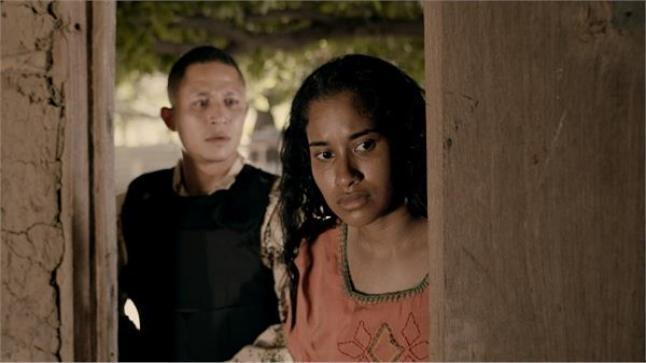 اليوم.. العرض العالمي الأول للفيلم الكولومبي «الحدود»