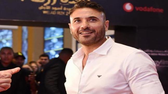 """أحمد عز في """"النحاس"""" بسبب """"العارف"""""""