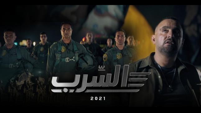 """ناقد فني: """"السرب"""" سيتناول عدالة القضية المصرية في الحرب على الإرهاب"""